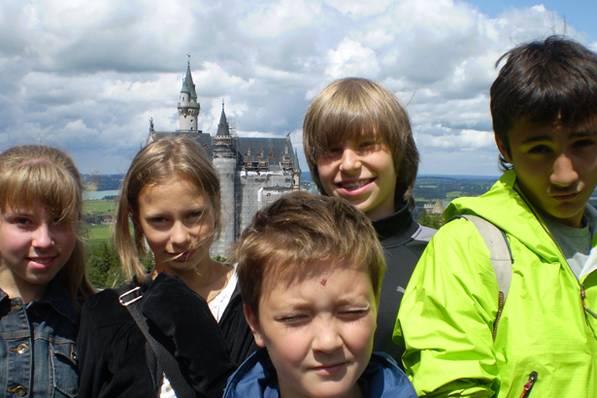 GLS: Munich Young & Fun. Фото - 9