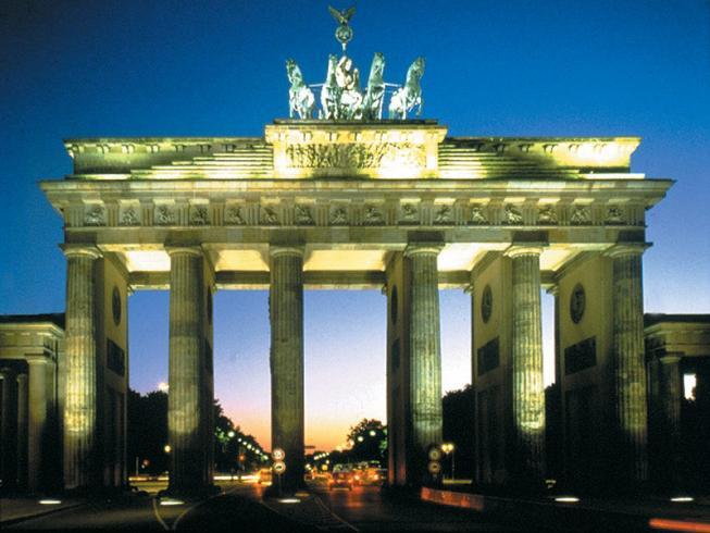 Humboldt-Institut: Berlin. Фото - 3