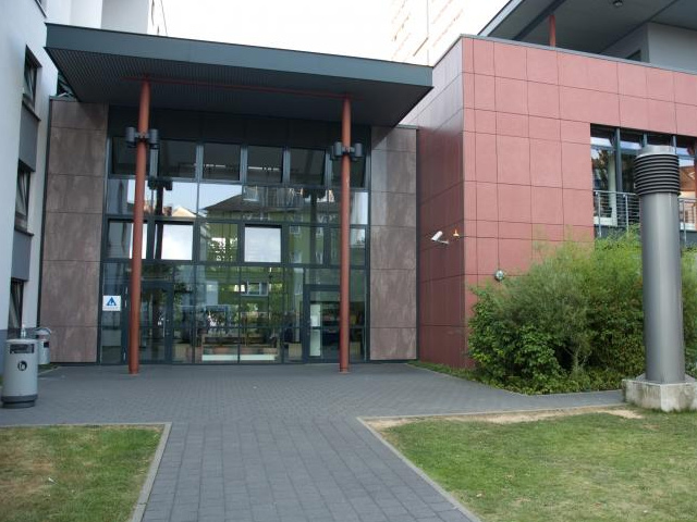 Humboldt-Institut: Köln. Фото - 10