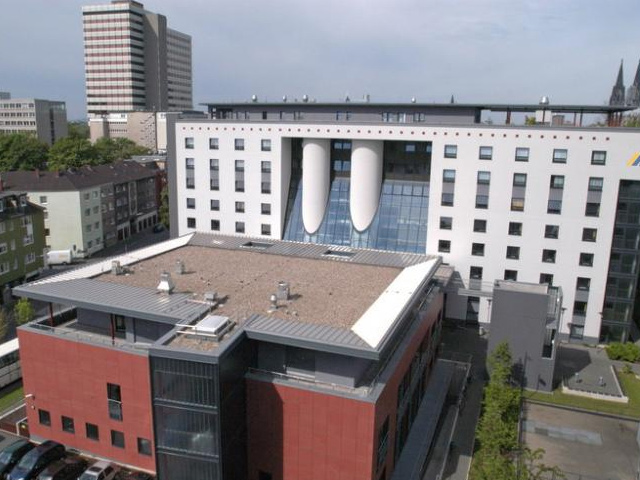 Humboldt-Institut: Köln. Фото - 8