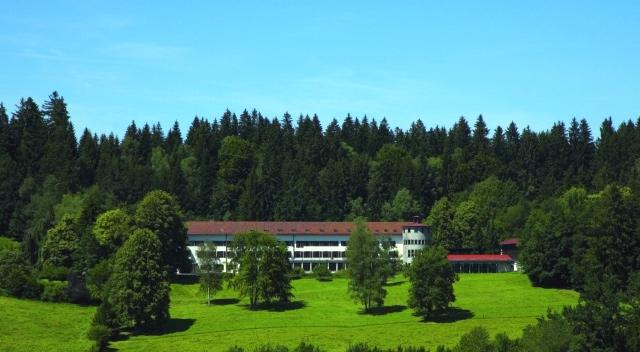 Humboldt-Institut: Lindenberg. Фото - 12
