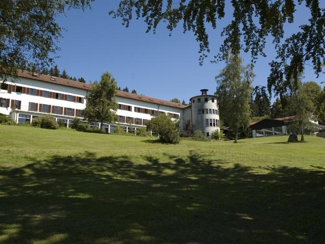 Humboldt-Institut: Lindenberg. Фото - 8