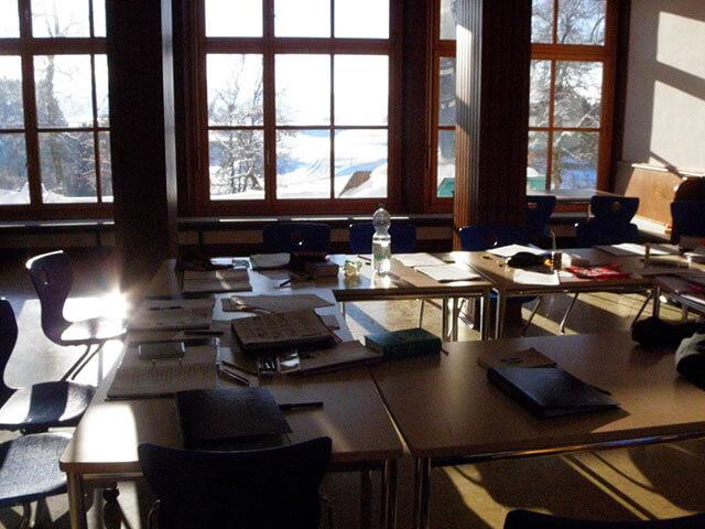 Humboldt-Institut: Lindenberg. Фото - 25