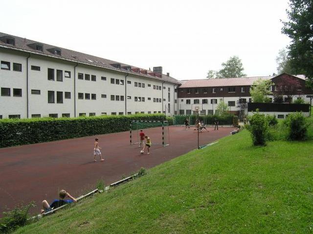 Humboldt-Institut: Lindenberg. Фото - 15