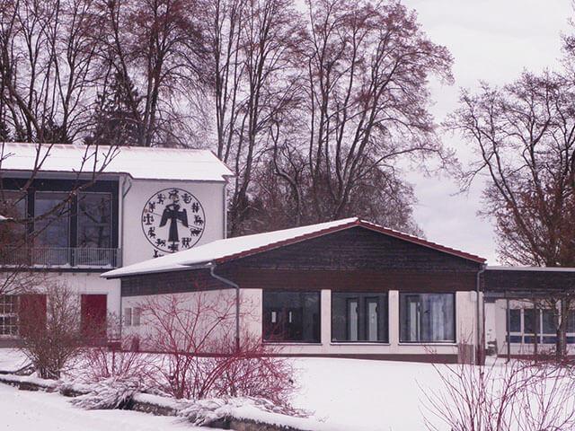 Humboldt-Institut: Lindenberg. Фото - 16