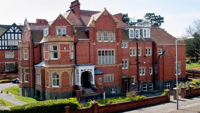 Earlscliffe College. Фото - 8