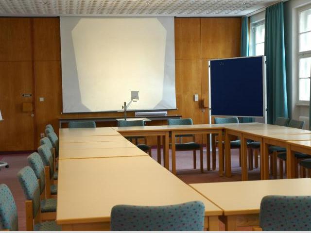 Humboldt-Institut: München. Фото - 6