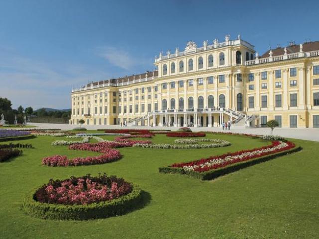 Humboldt-Institut: Wien. Фото - 7