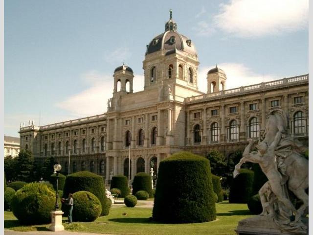 Humboldt-Institut: Wien. Фото - 4