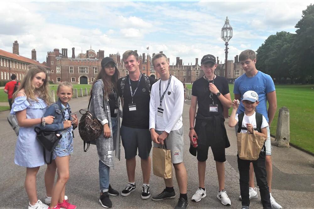 Групповые поездки для школьников. Фото - 15