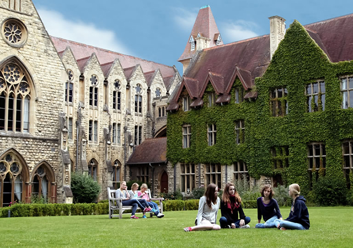Cheltenham College . Фото - 8
