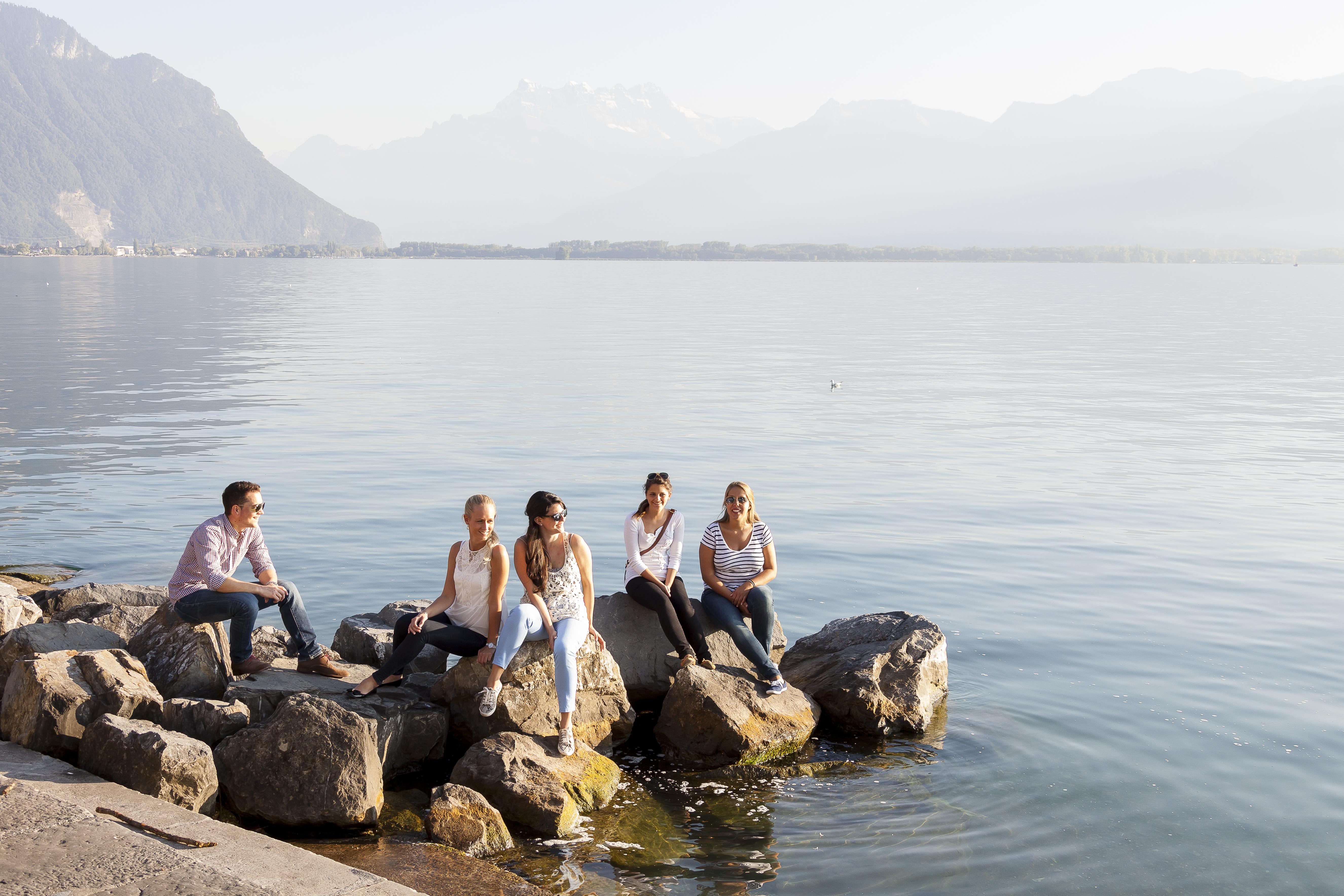 Swiss Education Camp. Фото - 11