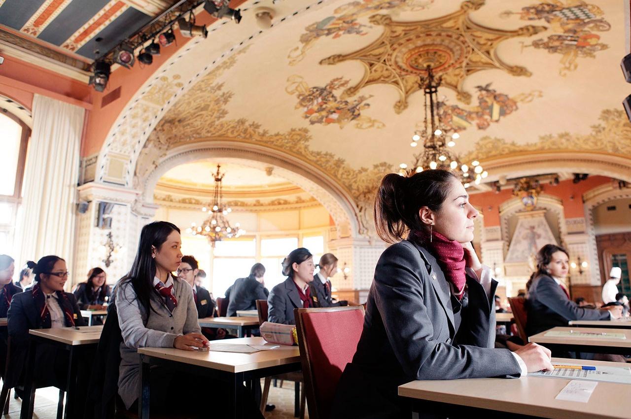 Swiss Education Camp. Фото - 10