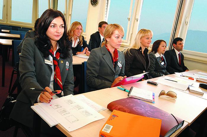 Swiss Education Group. Фото - 13