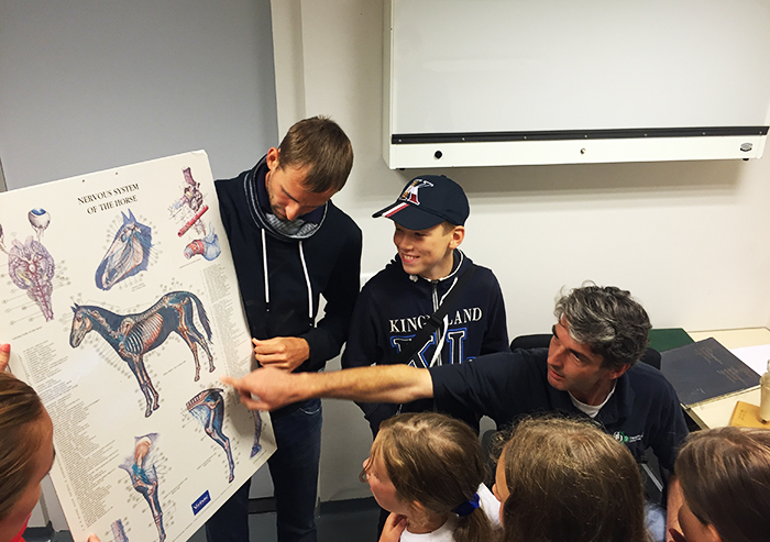 Equine Support International. Фото - 11