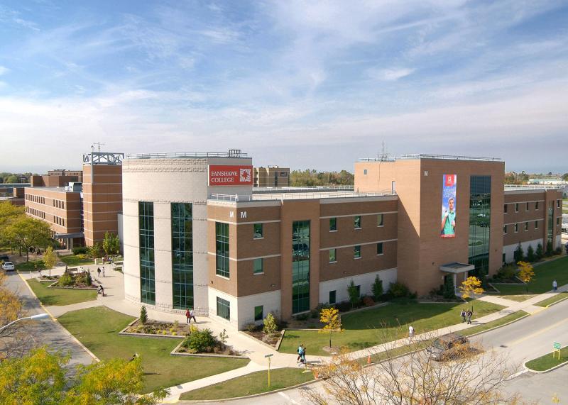 Fanshawe College Canada. Фото - 3