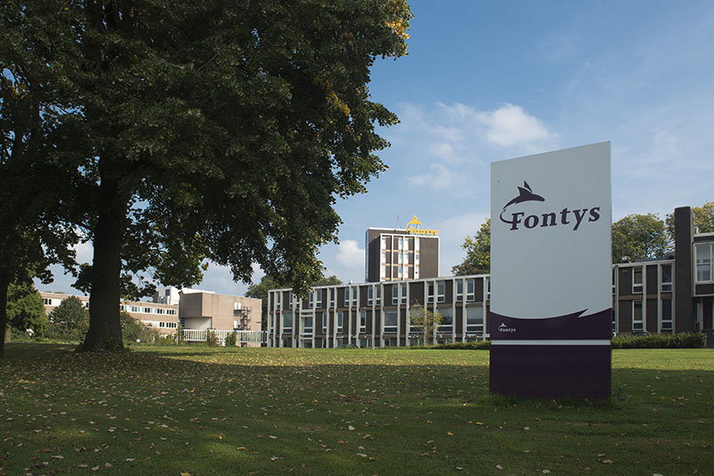Fontys University of Applied Sciences. Фото - 3