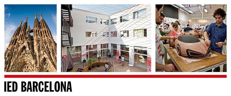 Istituto Europeo di Design. Фото - 10