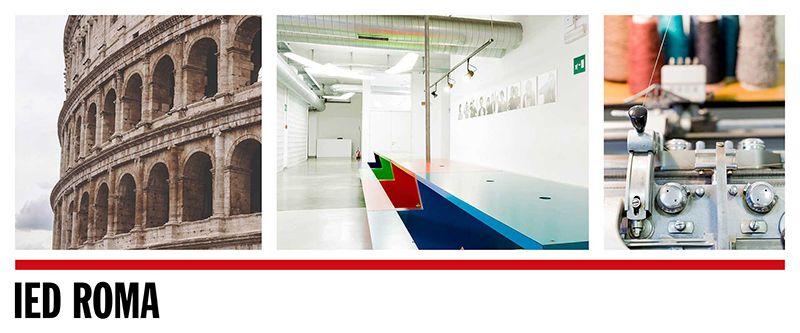 Istituto Europeo di Design. Фото - 5