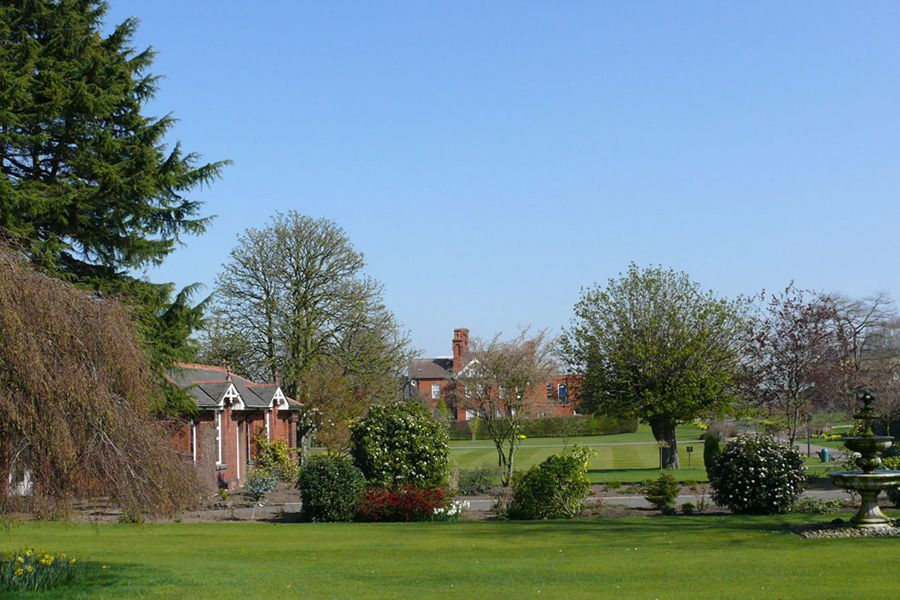 Wrekin College. Фото - 5