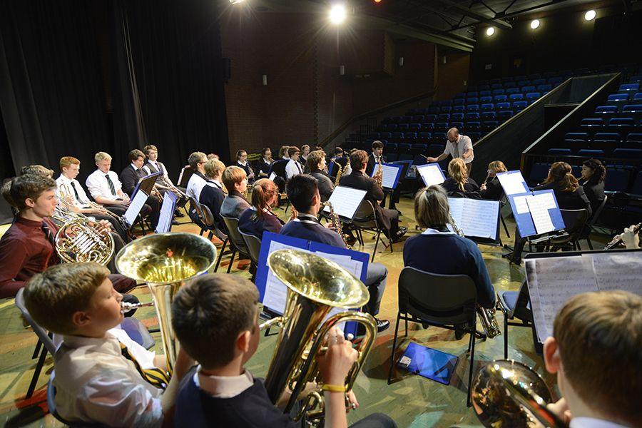 Wrekin College. Фото - 14