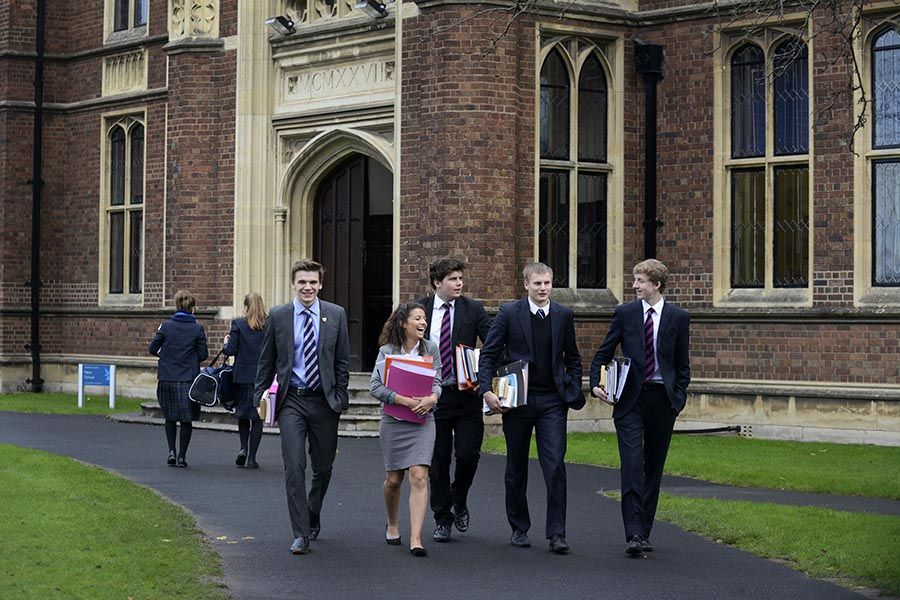Wrekin College. Фото - 11