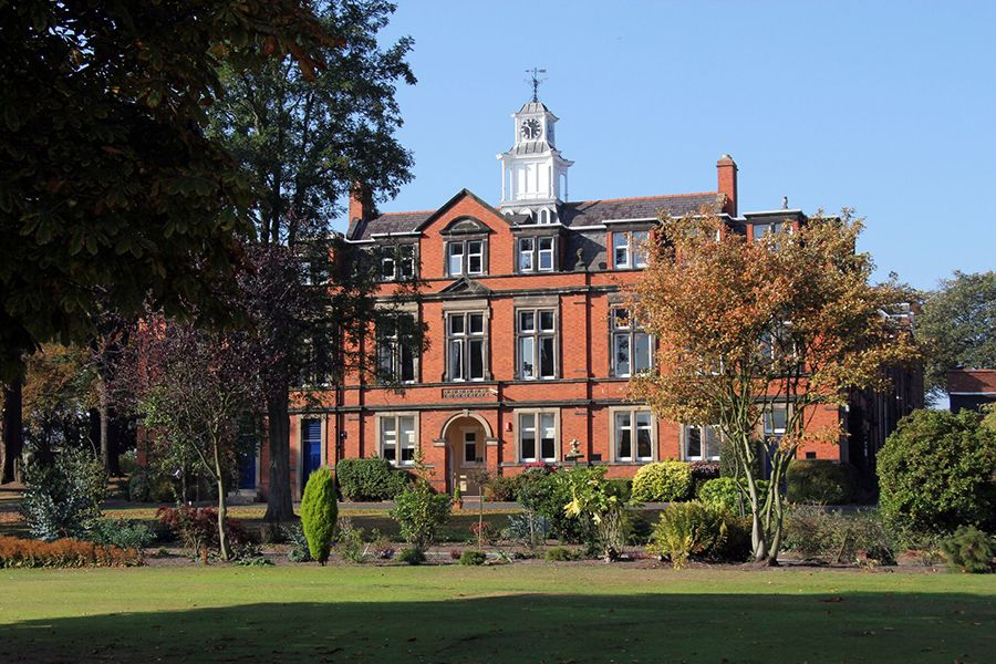 Wrekin College. Фото - 3