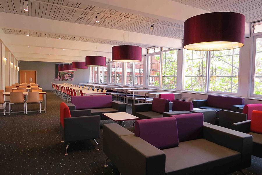 Goldsmith Uni London, Oxford International. Фото - 13