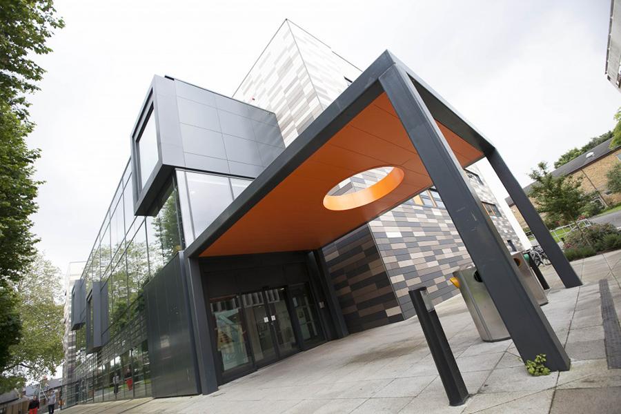 Goldsmith Uni London, Oxford International. Фото - 9
