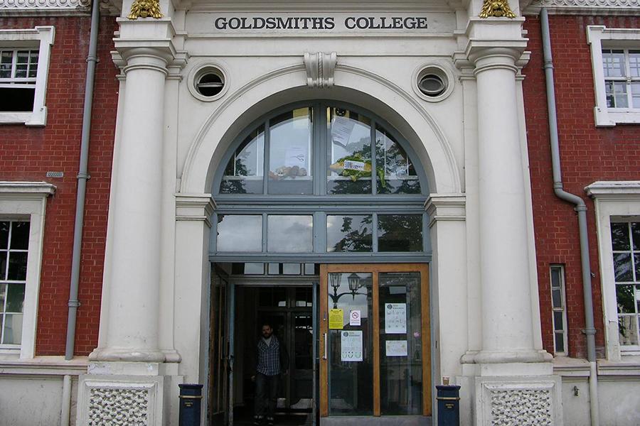 Goldsmith Uni London, Oxford International. Фото - 8