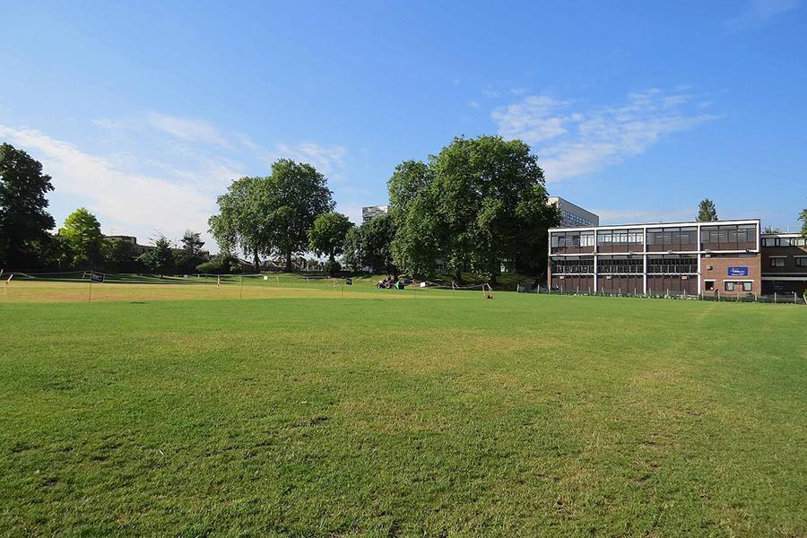Goldsmith Uni London, Oxford International. Фото - 10
