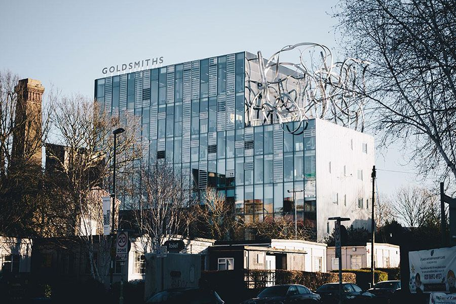 Goldsmith University и Heriot-Watt University. Фото - 8
