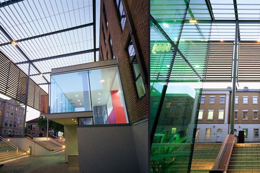 Anglia Ruskin University . Фото - 4