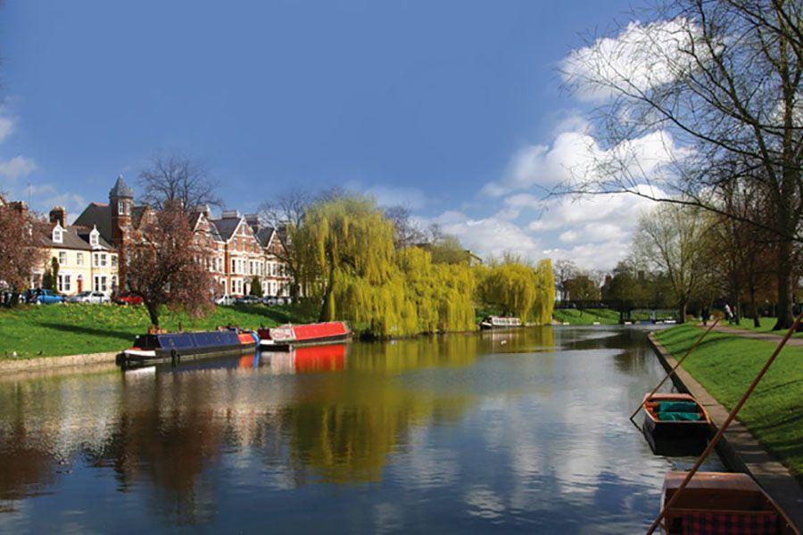 Anglia Ruskin University . Фото - 10