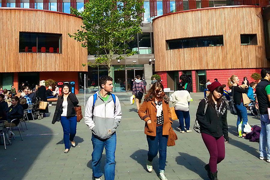 Anglia Ruskin University . Фото - 13