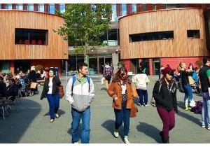 Высшее образование: Великобритания            . Фото - 7