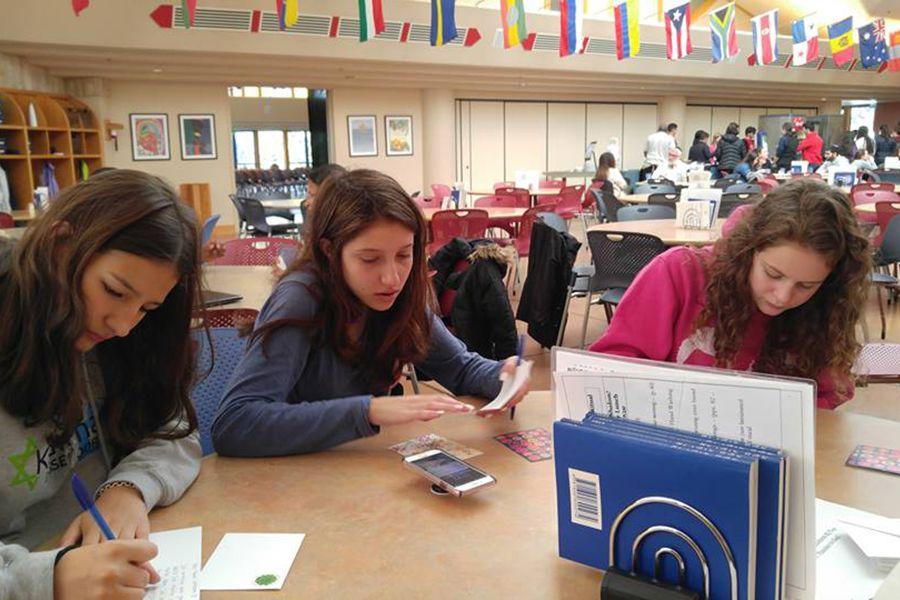 American Hebrew Academy. Фото - 4