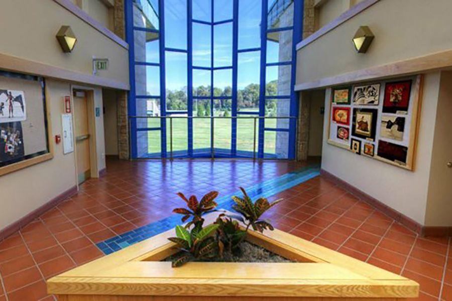 American Hebrew Academy. Фото - 7