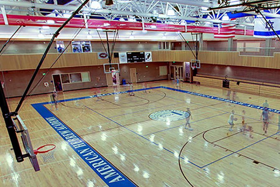 American Hebrew Academy. Фото - 10