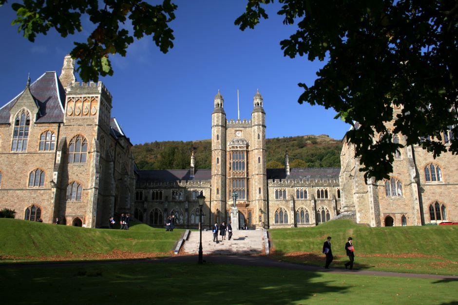 Malvern College. Фото - 3