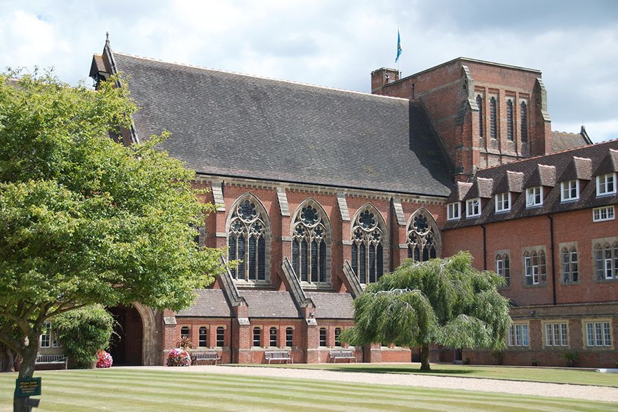 British Study Centres (BSC). Фото - 3