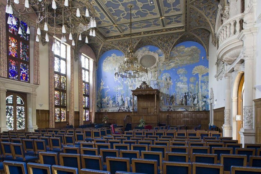 University of Groningen. Фото - 14