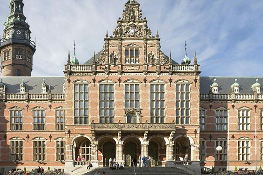 University of Groningen. Фото - 3