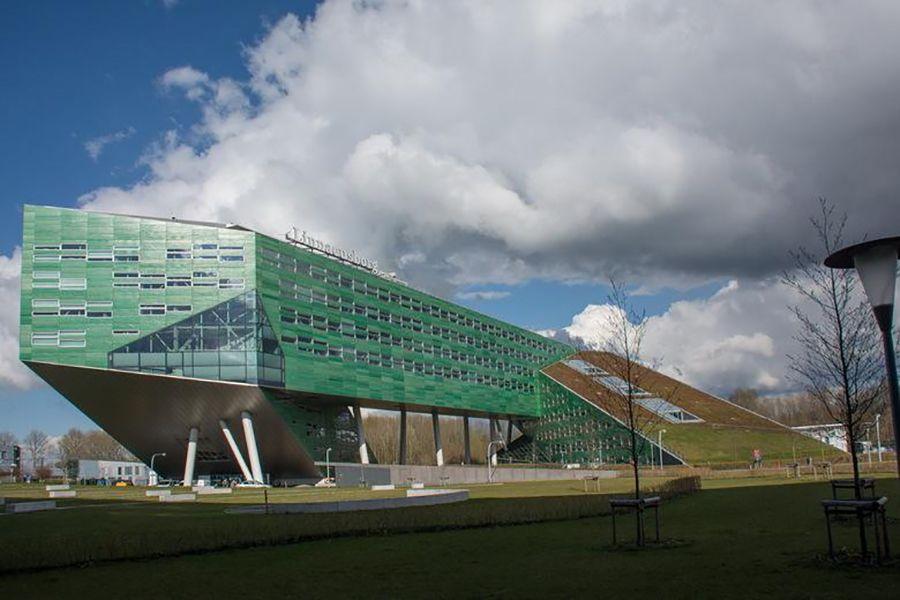 University of Groningen. Фото - 12