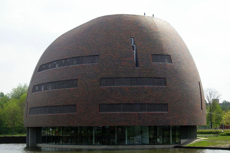 University of Groningen. Фото - 16