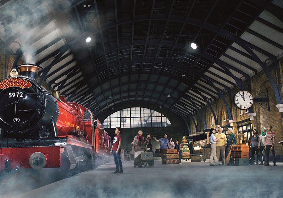 Английский в компании Гарри Поттера. Фото - 3