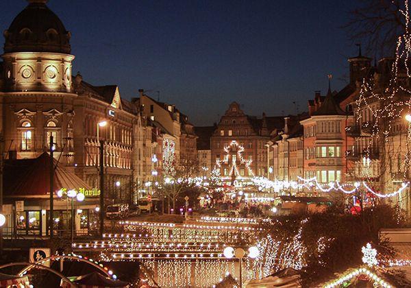 Новый год в немецких традициях. Фото - 10