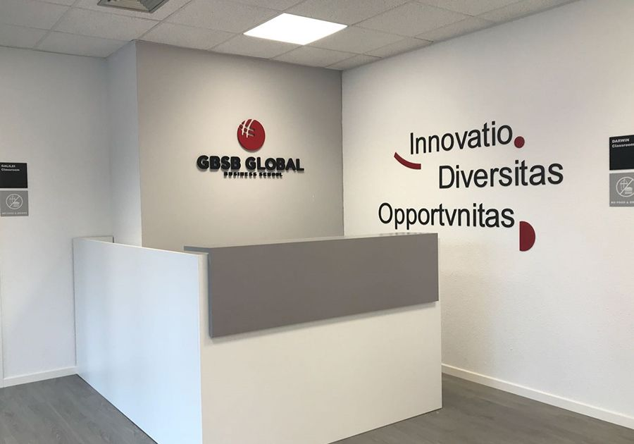 GBSB Global Business School. Фото - 22