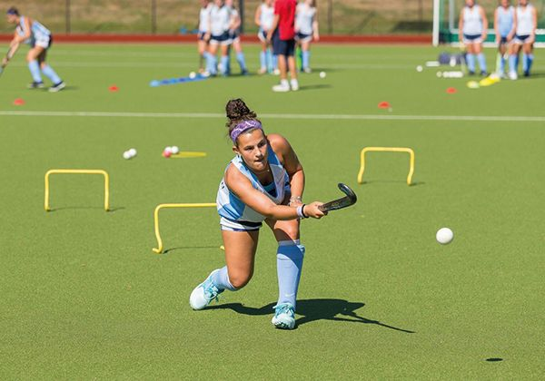 Nike Hockey Camp @ Charterhouse School . Фото - 13