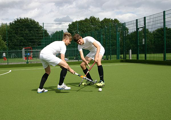 Nike Hockey Camp @ Charterhouse School . Фото - 9